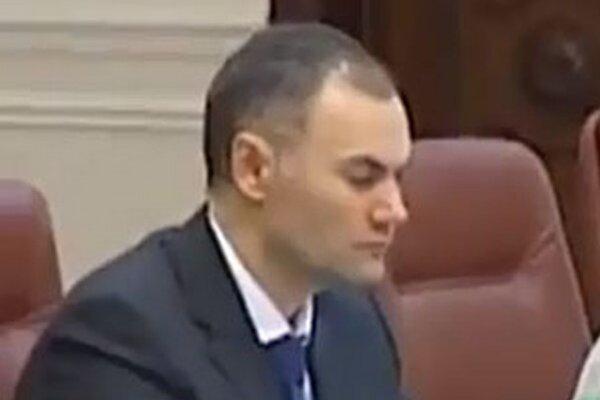 Jurij Kolobov bol nezvestný od augusta 2014.