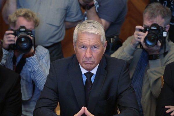 Thorbjorn Jagland stále na čele výboru šesť rokov.