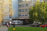 Levická nemocnica vykázala za prvý pol rok zisk.