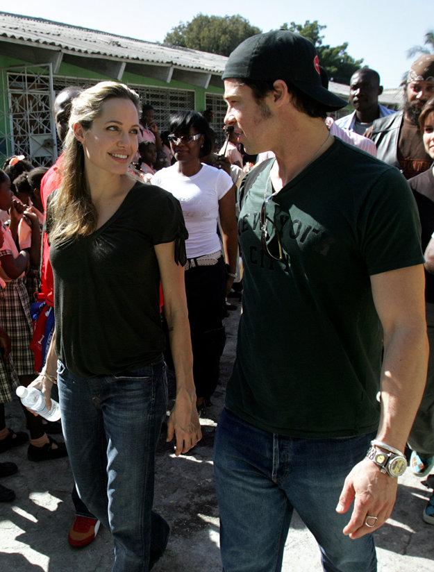 Spoločne na Haiti v roku 2006