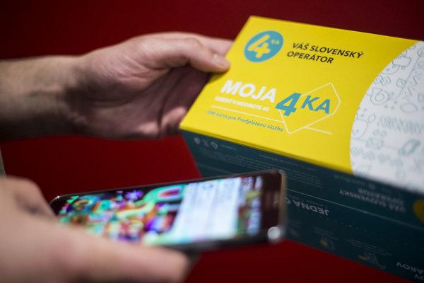 Slovenská pošta vstupuje do mobilného operátor. Kupuje desatinu podielu.