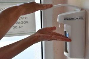 Žltačke sa hovorí aj choroba špinavých rúk.