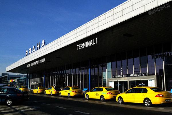 Pražské letisko má za sebou najúspešnejšie leto.