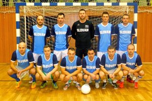 Minulý ročník prvej vrábeľskej miniligy vyhralo mužstvo Slovan.