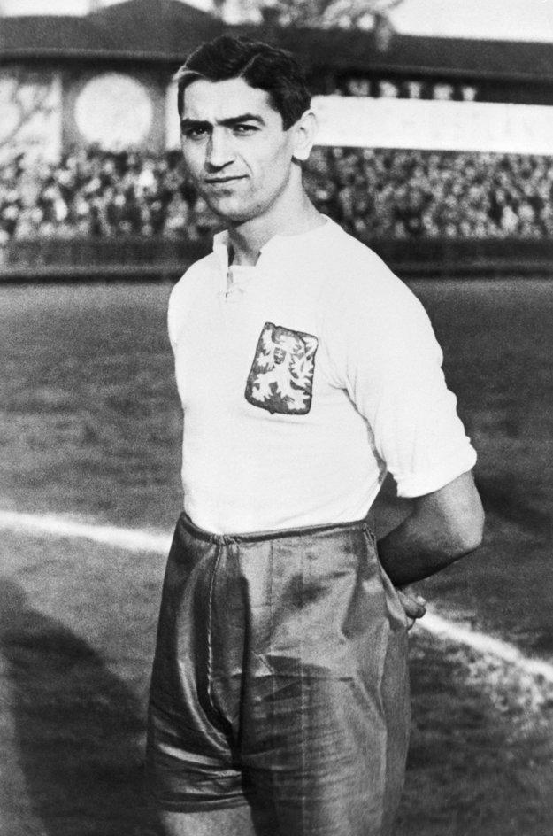 Ferdinand Daučík v roku 1934.