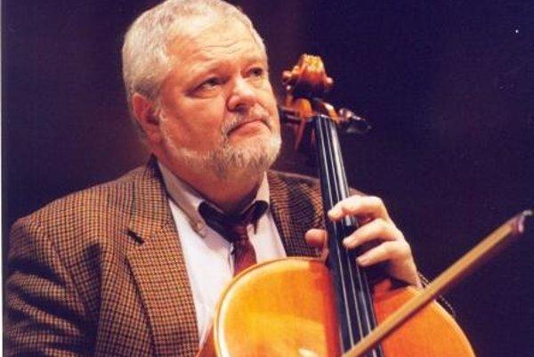 Richard Vandra.