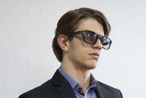 Erik Šimčisko manažér skutočne slovenskej módnej značky dF.