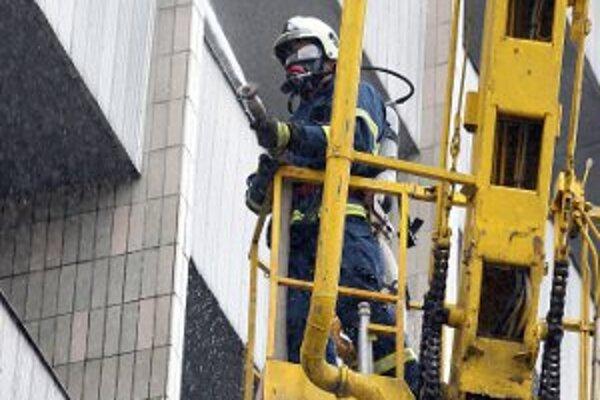 Záchranári zasahujú, aj keď je len podozrenie, že ide niekomu o zdravie alebo život.