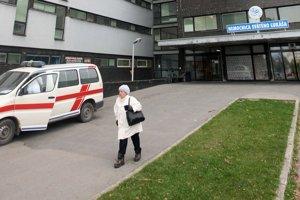 Svet zdravia patriaci Pente získal tento rok aj nemocnicuv Galante.