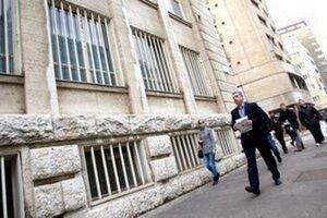 Koncom apríla bola zbavená obvinenia z nepriamej korupcie samotná zamestnankyňa Generálnej prokuratúry.