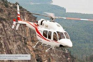 Staré a nefunkčné Mi171 za menšie a nové Bell 429. Slovensko urobí výmenný obchod.
