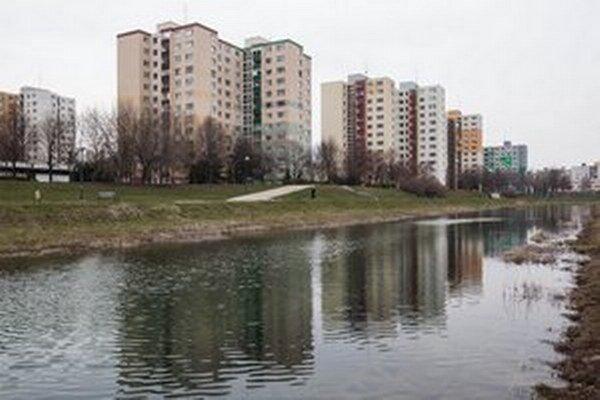 Podľa polície mal muž v utorok  zavraždiť 25-ročnú Bratislavčanku, ktorej telo našli na kope zeminy na Betliarskej ulici v bratislavskej Petržalke.