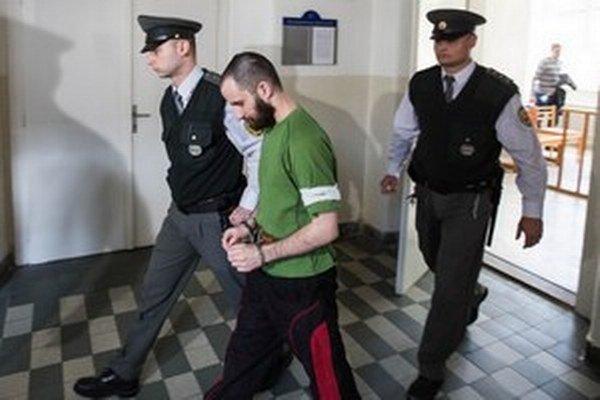 Obžalovaný sa počas minulých pojednávaní bránil, že sa pri podávaní liekov len pomýlil.