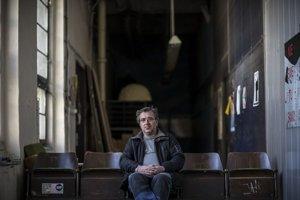 Filmár Fero Turňa hovorí, že v Audiovizuálnom fonde je veľmi málo peňazí.