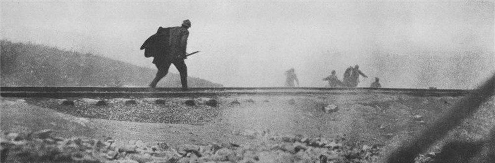Verdun.