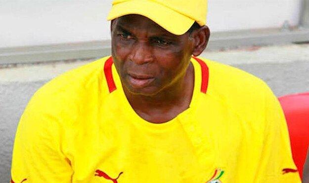 Malik Jabir je bývalý ghanský reprezentačný útočník.