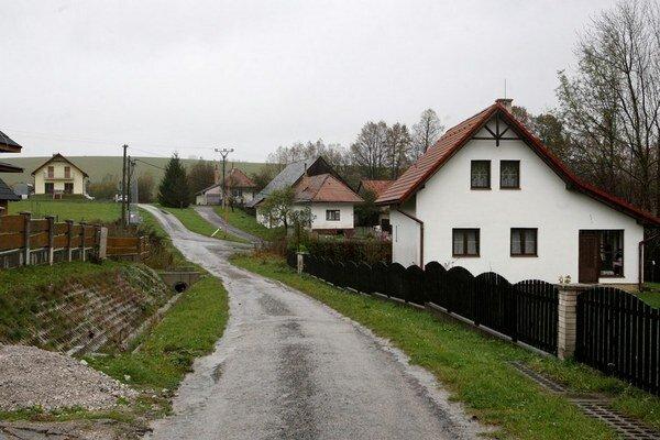 V malých obciach je problém nájsť nového starostu.