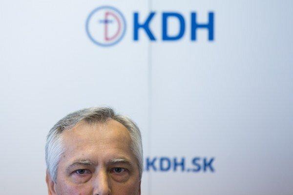 KDH chce otvoriť dvere spravodlivosti. Bez Smeru Mečiarove amnestie ale nezrušia.