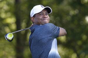Tiger Woods dostal dobrú správu.