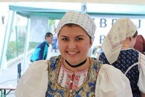 """VMargecianskej """"kuchňi"""". Dievčatá tam pripravujú gruľovníky ako na páse."""