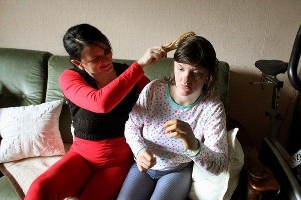 Liek užívajú matka aj dcéra.