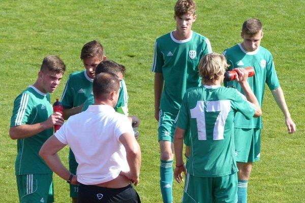 MFK Skalica U19