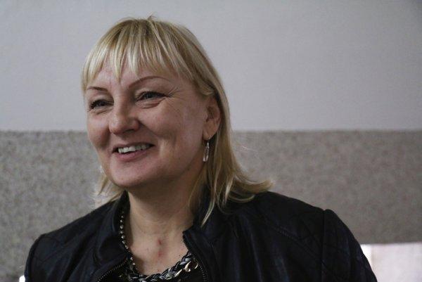 Dáša Michalcová v súdnom spore s vedením bojnického zámku vyhrala.