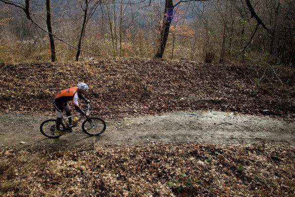 Vo Vrakuni dúfajú, že podporou cyklistiky sa podarí odľahčiť mestskú dopravu a znížiť dopravné zápchy.