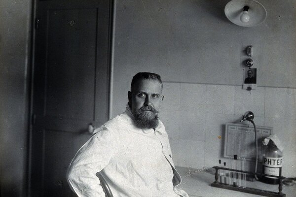Gaston Ramon sa Nobelovej ceny nedočkal.