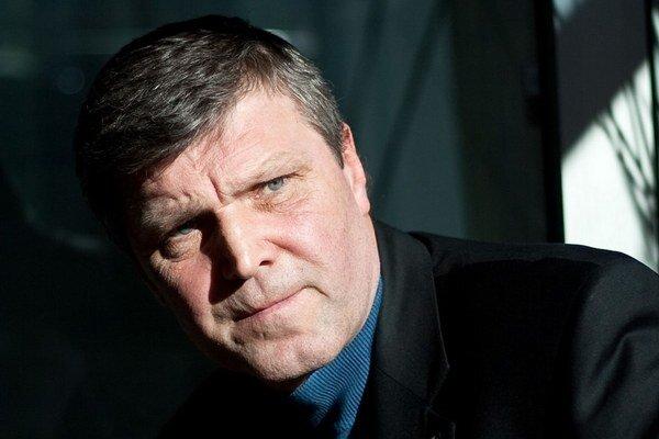 Synovi by som odporučil na majstrovstvá v Bieloruskunejsť. Bolo by na ňom, ako by zareagoval, hovorí Peter Šťastný.