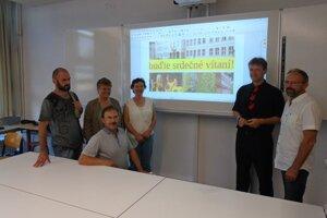 Pedagógovia zo Strednej odbornej školy stavebnej na Tulipánovej v Žiline sa zúčastnili školenia v nemeckom Cottbuse.