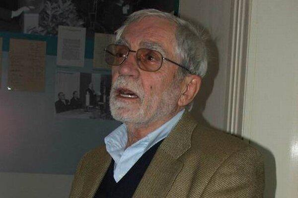 Jiří Stránský v roku 2007.