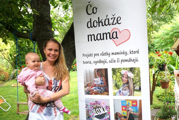 Ojedinelý projekt má na svedomí Levičanka Andrea Kováčová.