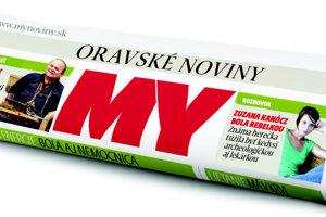 MY Oravské noviny