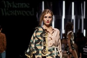 Vivienne Westwood by Alizé