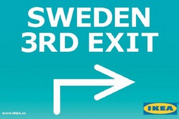 Švédi vedia ako na to.