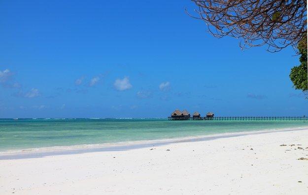 V Tanzánii máte na plážové radovánky k dispozícii 800 km pobrežia a ďalšie ostrovy.