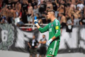 Ešte v minulej sezóne si Ľuboš Kamenár obliekal dres Spartaka Trnava.
