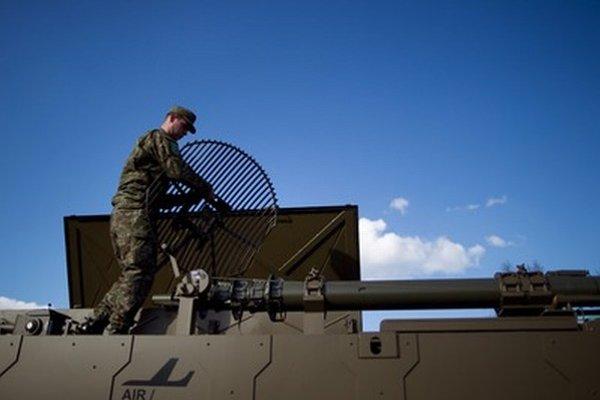 Armádny komunikačný systém Mokys nie je úplne vybudovaný ani po jedenástich rokoch.