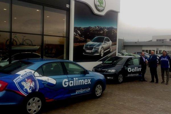 MHC aGalimex obnovili spoluprácu.