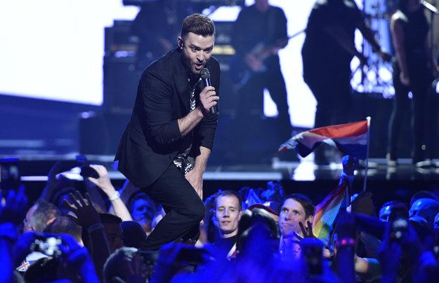 Justin Timberlake, to najlepšie z popu.