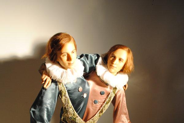 Bratia Tocciovci boli siamské dvojčatá pochádzajúci z talianskej Locany. Už v detstve precestovali s cirkusom veľkú časť Európy.