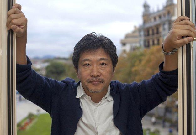 Hirokazu Koreeda.