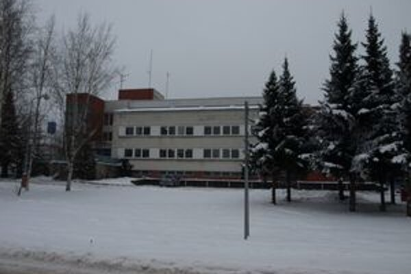 Rekonštrukcia čaká aj sídlo hasičov v Prievidzi.