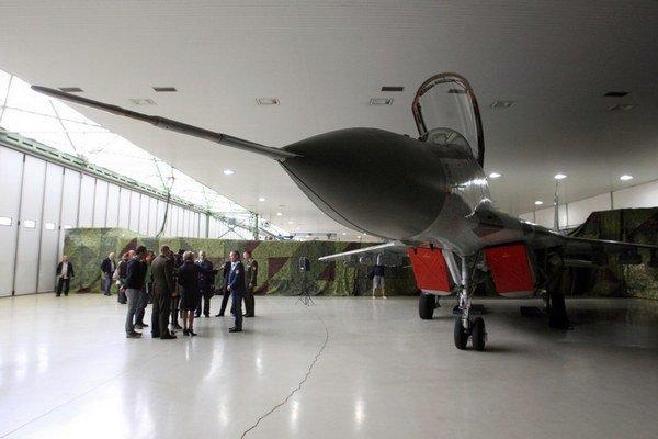 MiG-29 má zenit už za sebou.
