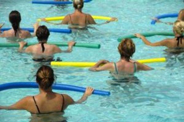 Plávanie patrí k najvhodnejším druhom pohybu aj pre pacientov s kardiovaskulárnymi ochoreniami.