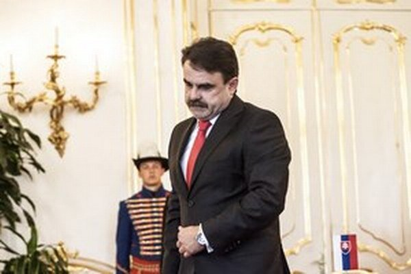Koho povolá Jaromír Čižnár do služby na Generálnej prokuratúre?