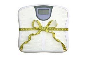 Obezita je závažným rizikovým faktorom cukrovky druhého typu.
