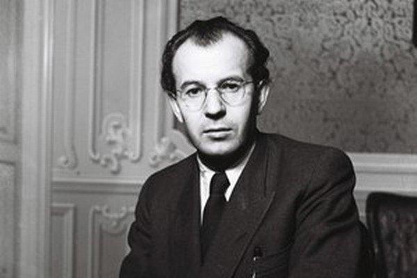 Gustáv Husák – komunista a súper Demokratickej strany, neskôr väzeň komunistov a napokon väzniteľ antikomunistov.