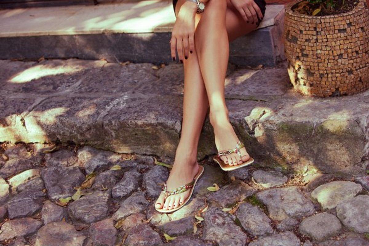 9731ac2bb5a0 Ako sa v lete obúvať aby vaše nohy ostali zdravé - Primár SME